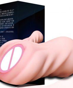 Realistic Vagina Masturbator
