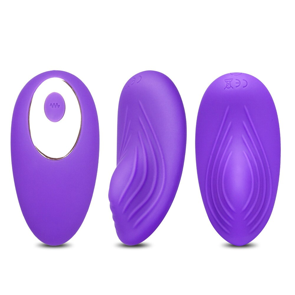 Butterfly Wearable Vibrator